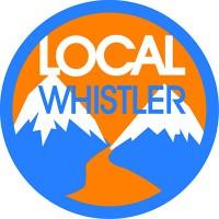 Local Whistler