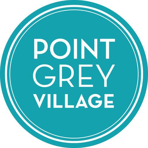 Point Grey Village BIA