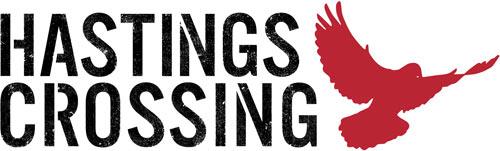 Hastings Crossing BIA