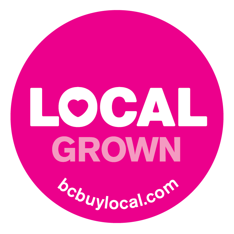 Local Grown